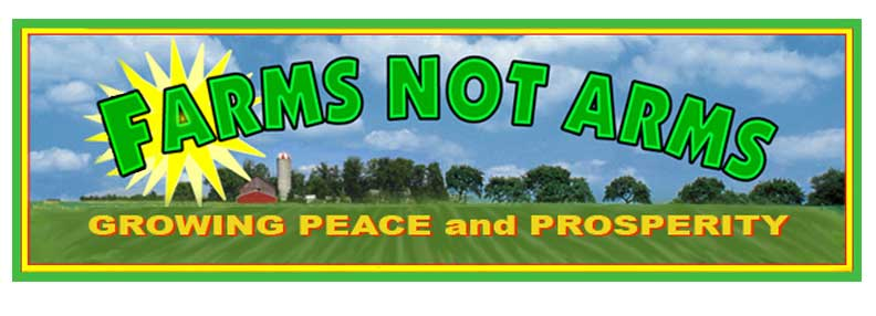 Farms Not Arms